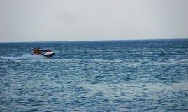 Mer d'été Photos libres de droits