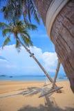 Mer d'Andaman Image stock