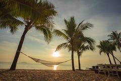Mer d'Andaman Photos libres de droits