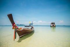 Mer d'Andaman 6 Images libres de droits