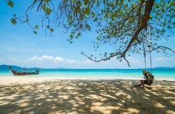 Mer d'Andaman 2 Photo libre de droits