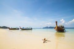 Mer d'Andaman 4 Photos libres de droits