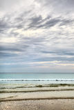 Mer d'Andaman Images libres de droits
