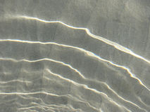 Mer de Beauiyful Photo libre de droits