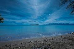 Mer de Bismark Photos libres de droits