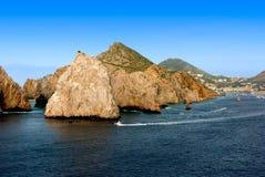 Mer de Cortez photo libre de droits