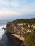 mer de montagne Photographie stock libre de droits