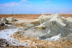 Mer de Salton Photographie stock libre de droits