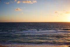 Mer des Caraïbes photographie stock