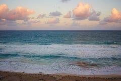 Mer des Caraïbes Images stock