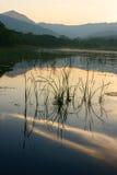 Mer du Japon. Automne. 12 Images libres de droits