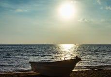Mer en Thaïlande Photographie stock libre de droits