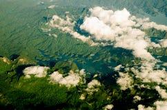 Mer et montagne photos libres de droits