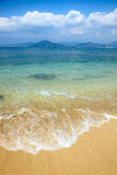 Mer et plage photos stock