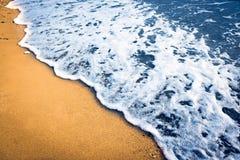 Mer et sable photo libre de droits
