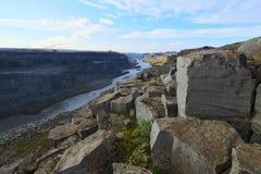 Mer grandER kanjon Royaltyfri Bild