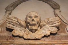 mer interier del för basilica Royaltyfria Foton