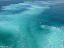 Mer italienne Photographie stock libre de droits