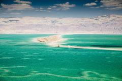 mer morte Images libres de droits