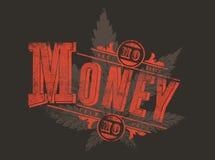 Mer pengar Arkivbild