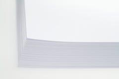 Pappers- Royaltyfri Bild