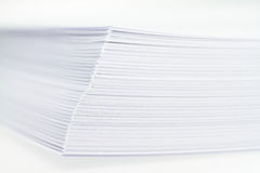 Pappers- Arkivbilder