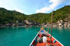 Mer Thaïlande Photo libre de droits