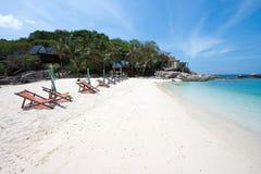 Mer Thaïlande Images stock