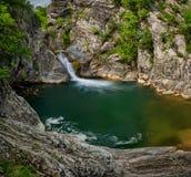 Еmerald lake Royalty Free Stock Photography