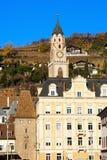 Merano - Bolzano Trentino Italie Image stock