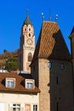 Merano - Bolzano Trentino Italy Stock Image