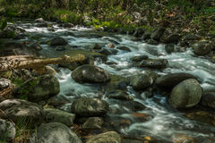 Meraviglia alle meraviglie naturali di Sedona Arizona U.S.A. Immagini Stock