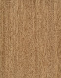 Merbao wood veneer texture Royalty Free Stock Image