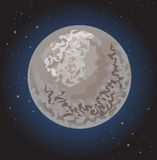 mercúrio Imagens de Stock Royalty Free