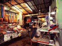 mercado Imagen de archivo libre de regalías