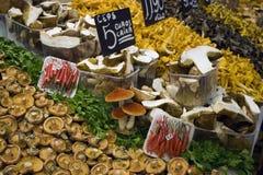 Mercado Imagenes de archivo