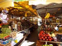 mercado Fotografia de Stock