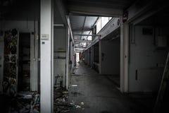 mercado Fotografía de archivo libre de regalías