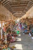 Mercado callejero Imágenes de archivo libres de regalías