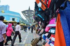 Mercado central Imagenes de archivo