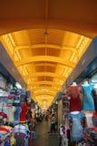 Mercado central en Phnom Penh imagenes de archivo