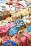 Mercado chinês mim Fotos de Stock Royalty Free