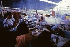 Mercado Ciudad de México Fotos de archivo