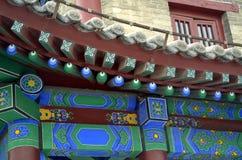 Mercado da antiguidade de Panjiayuan no Pequim China Imagens de Stock