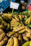 Mercado DA Graca σε Ponta Delgada στο νησί του Σάο Miguel, Πορτογαλία στοκ εικόνα