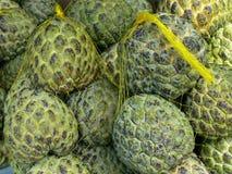 Mercado das frutas Fotografia de Stock