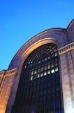 Mercado de Abasto Imagenes de archivo
