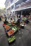 Mercado de Bali Ubud Imagen de archivo