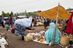 Mercado de Bati Imagen de archivo libre de regalías