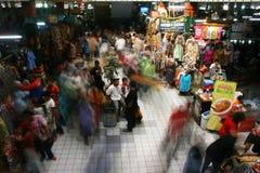 Mercado de Beringharjo Fotos de archivo libres de regalías